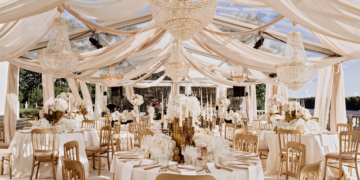 Vestuvių salė